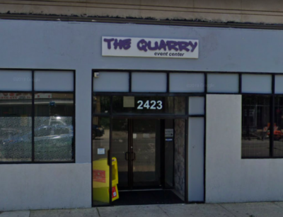 Get Free Masks And Gloves At The Quarry In South Shore Today