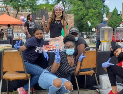 Real Men Charities Creates Paid Internship for Black youths