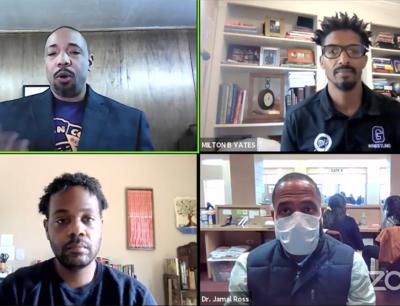 Beyond Survival: Prescriptions for Black Men