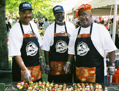 REAL MEN COOK® TO CELEBRATE 32nd YEAR TRIBUTE TO FATHERS